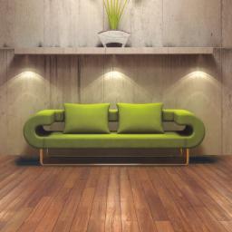 mFLOR PVC vloer