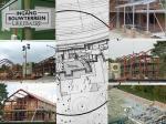 Realisatie van de cementdekvloeren bij Station Likkebaerd bij de Efteling te Kaatsheuvel
