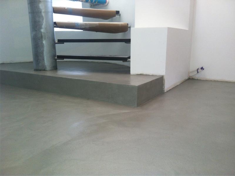 Vloeren Winkel Rotterdam : Vloeren fotos berkers vloeren cementdekvloeren gietvloeren en